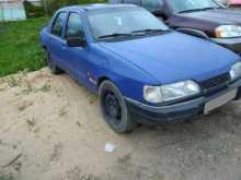 Жуковский Sierra 1991