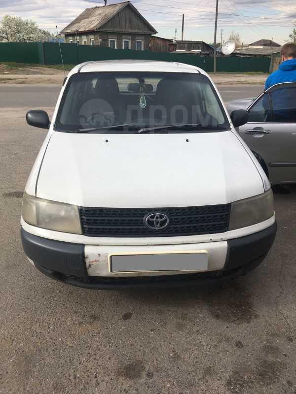 Toyota Probox, 2009 год, 270 000 руб.