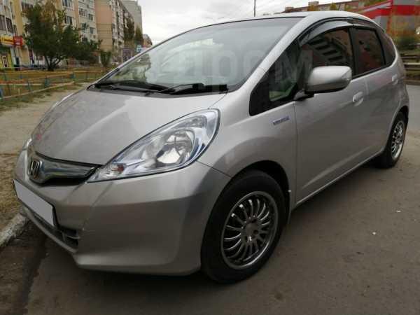 Honda Fit, 2013 год, 557 000 руб.