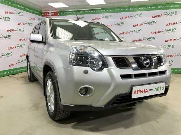 Nissan X-Trail, 2013 год, 965 000 руб.