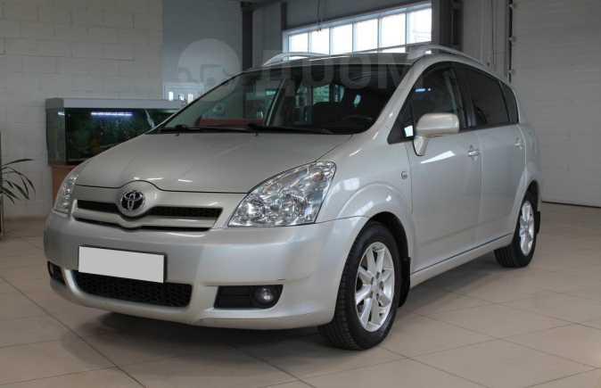 Toyota Corolla Verso, 2007 год, 570 000 руб.
