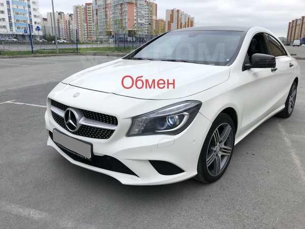 Mercedes-Benz CLA-Class, 2014 год, 1 199 999 руб.