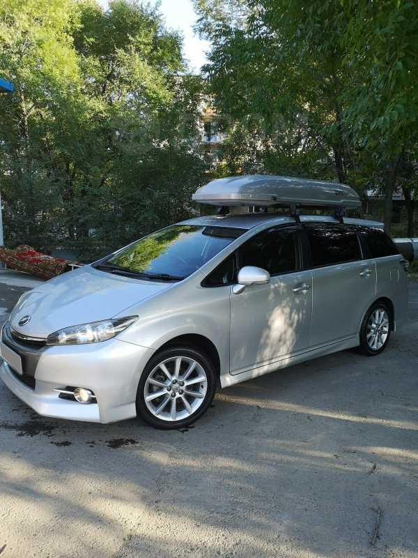 Toyota Wish, 2013 год, 850 000 руб.