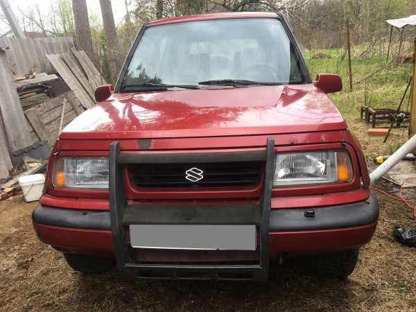 Suzuki Vitara, 1993 год, 60 000 руб.