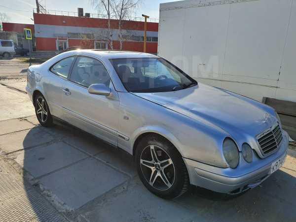 Mercedes-Benz CLK-Class, 1998 год, 240 000 руб.
