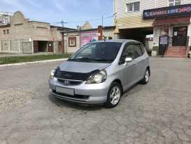 Барнаул Honda Fit 2002