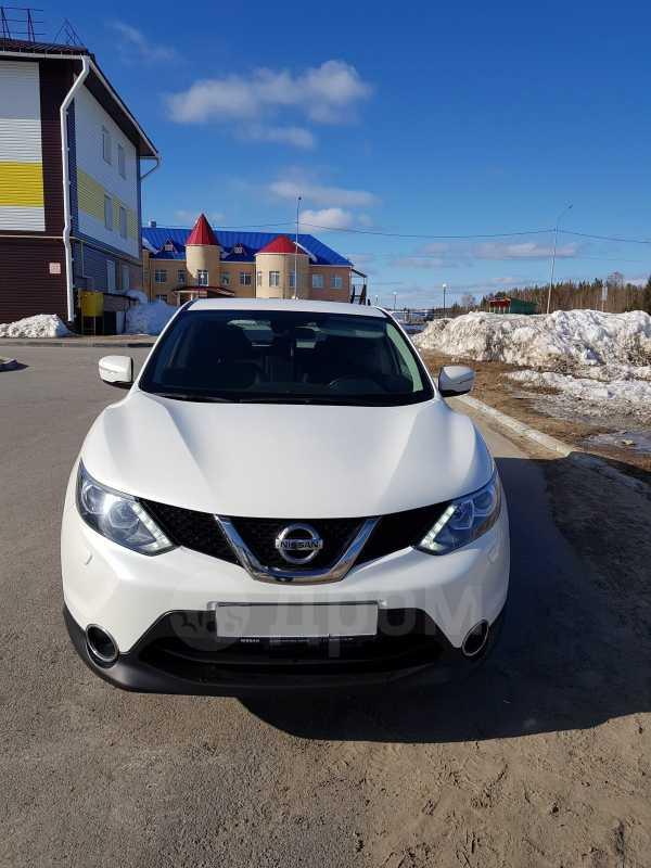 Nissan Qashqai, 2014 год, 920 000 руб.
