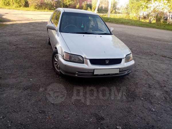 Honda Domani, 1994 год, 50 000 руб.