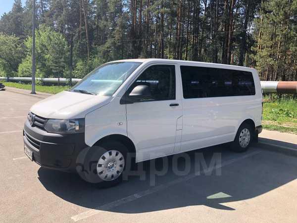 Volkswagen Caravelle, 2014 год, 1 299 000 руб.