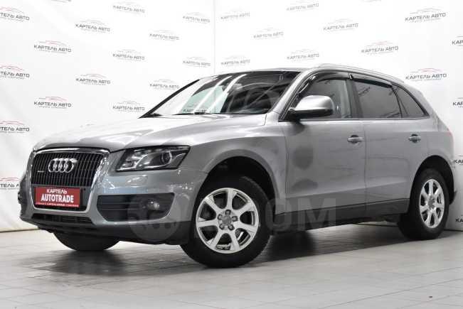 Audi Q5, 2009 год, 599 000 руб.