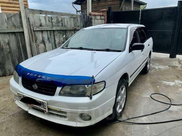 Nissan Expert, 2001 год, 84 000 руб.