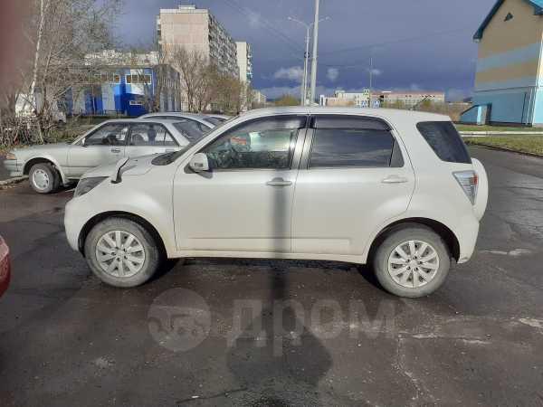 Toyota Rush, 2011 год, 720 000 руб.