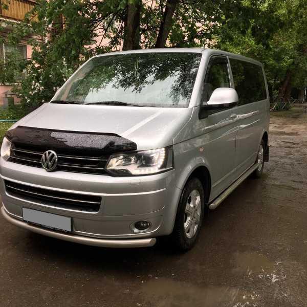 Volkswagen Caravelle, 2012 год, 1 250 000 руб.