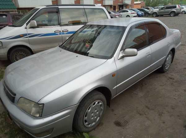 Toyota Camry, 1996 год, 218 000 руб.