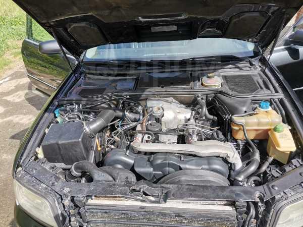 Audi S8, 2000 год, 440 000 руб.