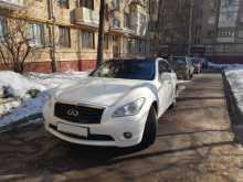 Москва M37 2012