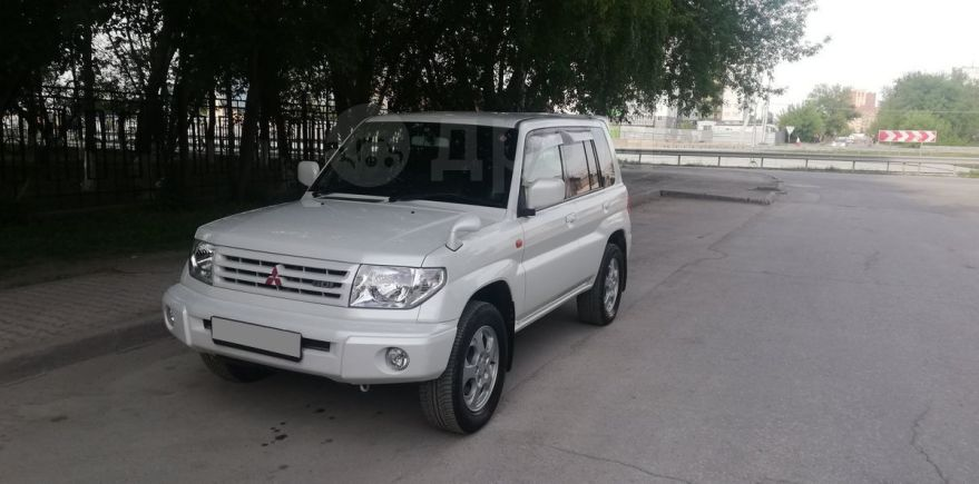 Mitsubishi Pajero iO, 1999 год, 355 000 руб.