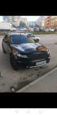 Infiniti FX35, 2007 год, 590 000 руб.