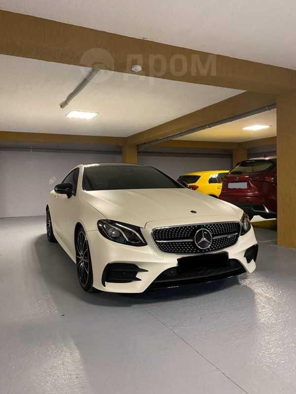 Mercedes-Benz E-Class, 2018 год, 3 900 000 руб.