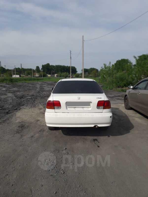 Honda Civic Ferio, 2000 год, 145 000 руб.