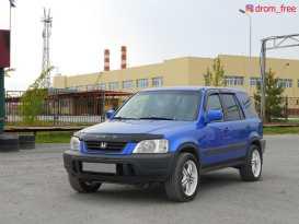 Нижневартовск CR-V 2001