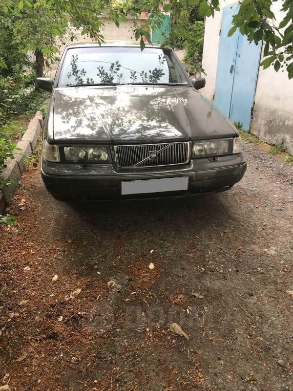 Volvo 960, 1995 год, 149 000 руб.