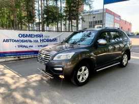 Красноярск X60 2014