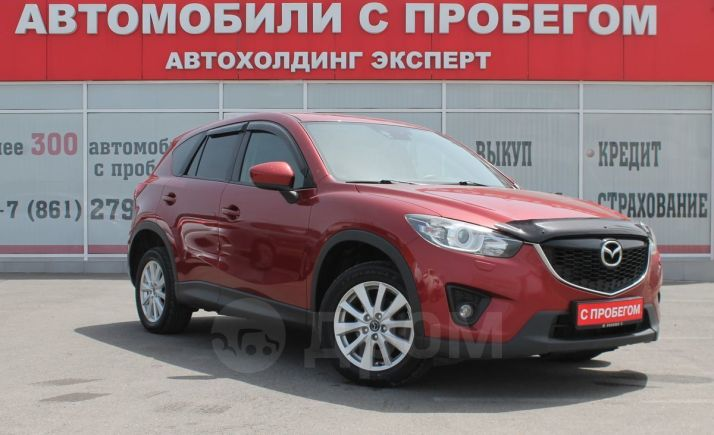 Mazda CX-5, 2012 год, 930 000 руб.