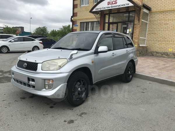 Toyota RAV4, 2002 год, 488 000 руб.