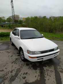 Артём Corolla 1993