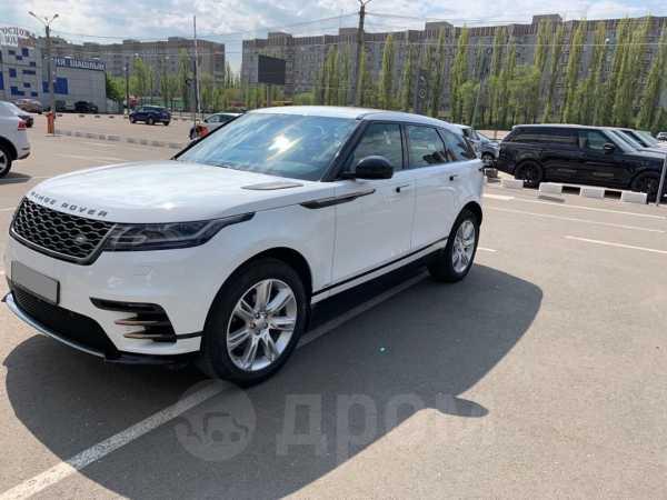 Land Rover Range Rover Velar, 2019 год, 4 100 000 руб.