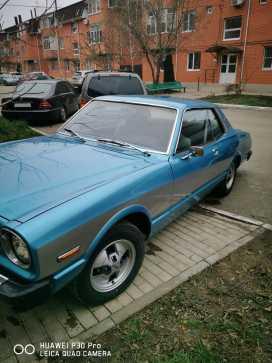 Яблоновский Mark II 1979