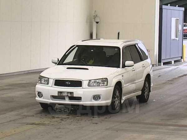 Subaru Forester, 2004 год, 310 000 руб.
