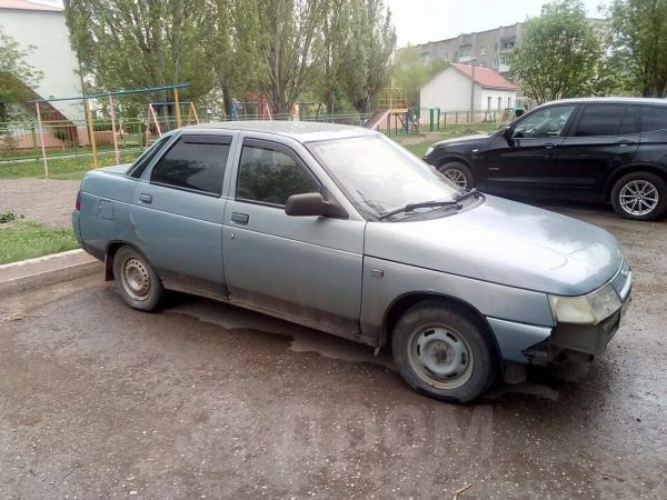 Лада 2110, 2003 год, 25 000 руб.