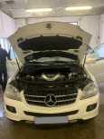 Mercedes-Benz M-Class, 2005 год, 570 000 руб.