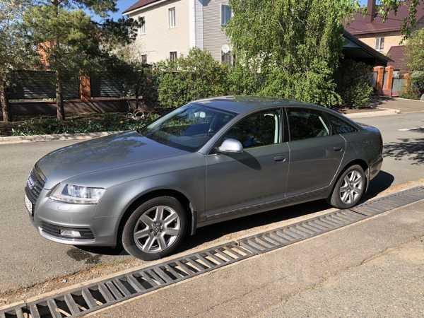 Audi A6, 2009 год, 680 000 руб.