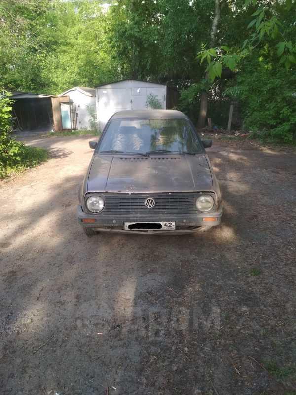 Volkswagen Golf, 1986 год, 65 330 руб.