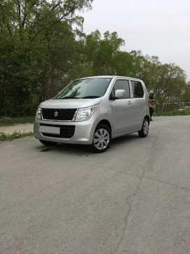 Фокино Wagon R 2015