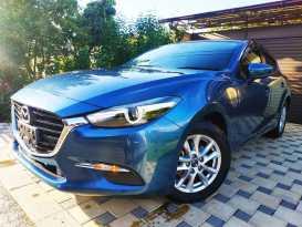 Краснодар Mazda Axela 2016