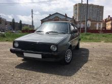 Ростов-на-Дону Golf 1987
