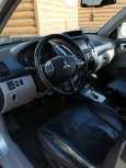 Mitsubishi Pajero Sport, 2012 год, 980 000 руб.