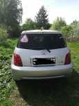 Toyota ist, 2002 год, 240 000 руб.