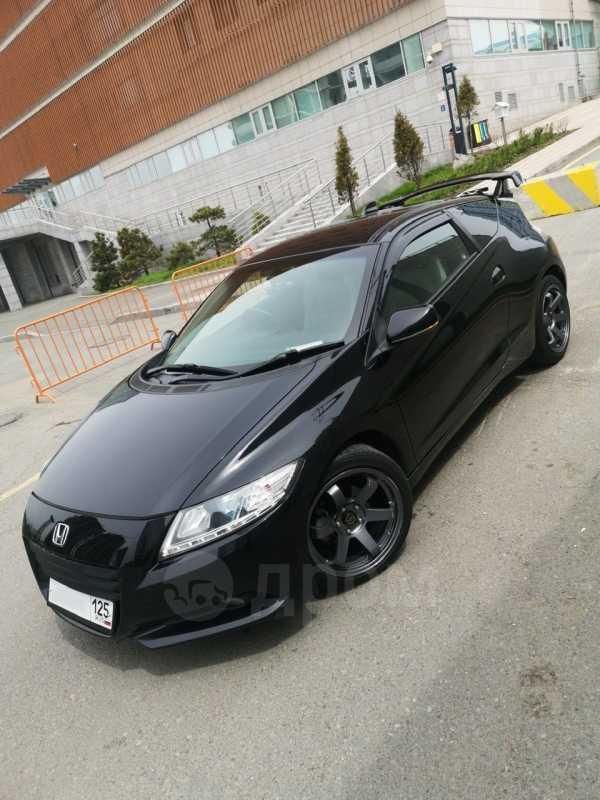 Honda CR-Z, 2011 год, 670 000 руб.