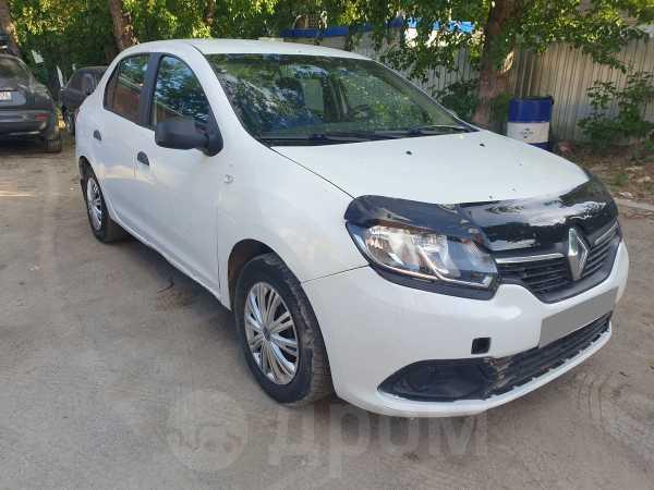 Renault Logan, 2014 год, 220 000 руб.