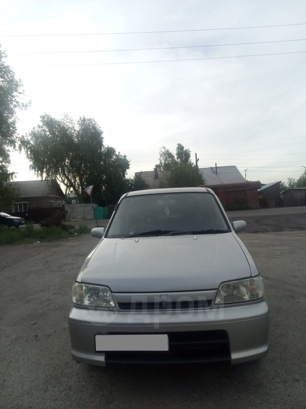 Nissan Cube, 1998 год, 145 000 руб.