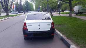 Обнинск Logan 2010