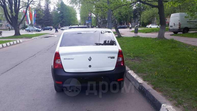 Renault Logan, 2010 год, 229 000 руб.