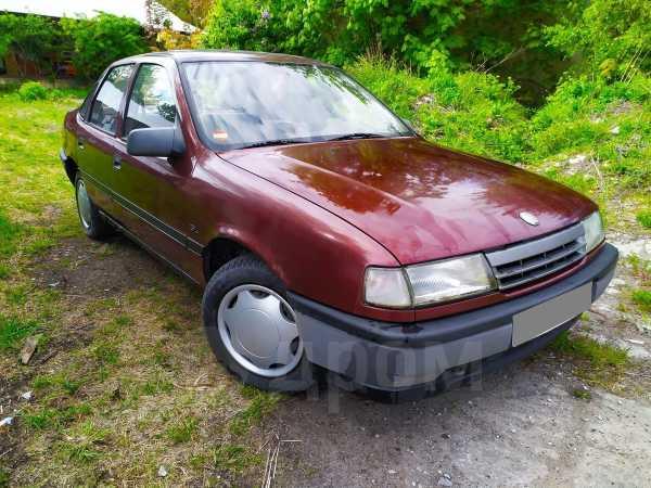 Opel Vectra, 1991 год, 25 000 руб.