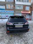 Lexus RX450h, 2012 год, 1 990 000 руб.