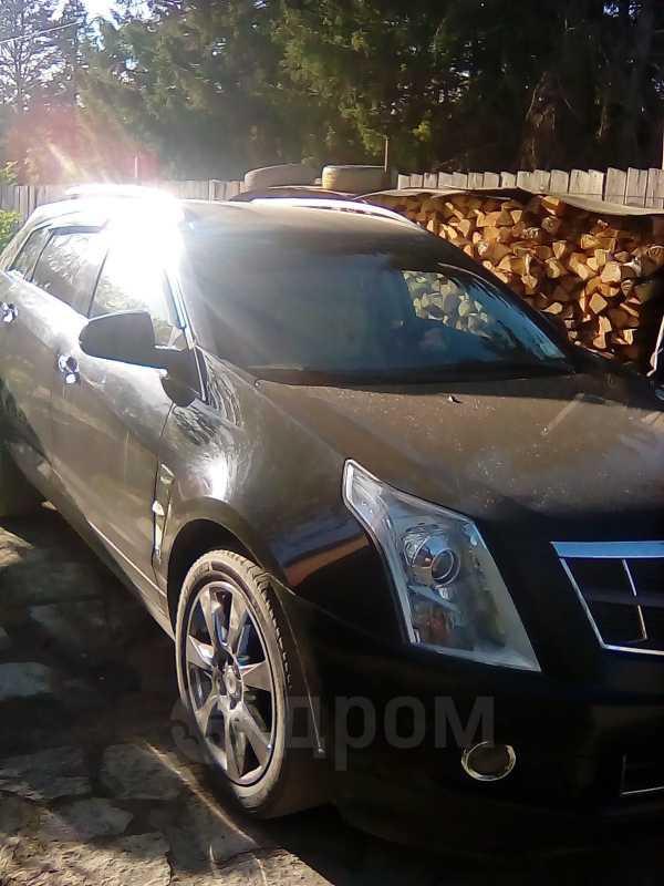 Cadillac SRX, 2010 год, 900 000 руб.